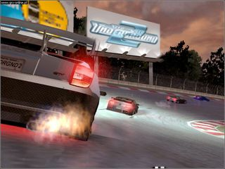 Need for Speed: Underground 2 id = 41901