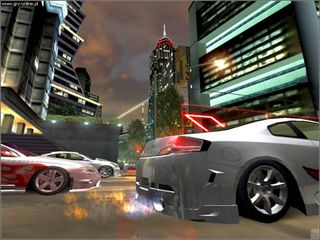 Need for Speed: Underground 2 id = 41902