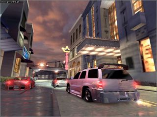 Need for Speed: Underground 2 id = 41903