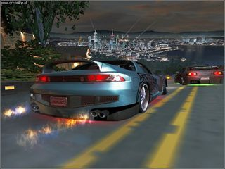 Need for Speed: Underground 2 id = 41904