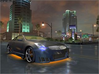 Need for Speed: Underground 2 id = 41905