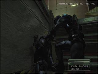 Tom Clancy's Splinter Cell: Chaos Theory id = 32300