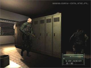 Tom Clancy's Splinter Cell: Chaos Theory id = 32302