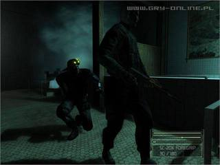 Tom Clancy's Splinter Cell: Chaos Theory id = 32304