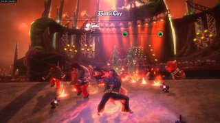 Brutal Legend - screen - 2009-08-14 - 159093