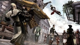 Assassin's Creed: Brotherhood id = 195121