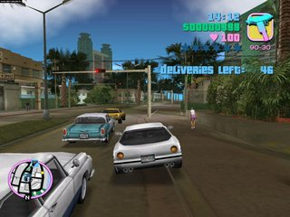 Grand Theft Auto: Vice City id = 130789