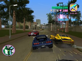 Grand Theft Auto: Vice City id = 130790