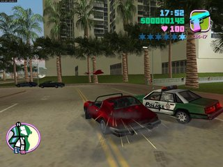 Grand Theft Auto: Vice City id = 130791