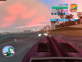 Grand Theft Auto: Vice City id = 130792