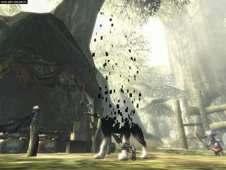 The Legend of Zelda: Twilight Princess id = 73728
