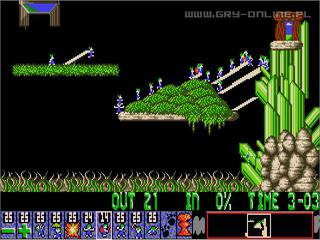 Save the Lemmings id = 27499