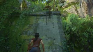 Uncharted: The Lost Legacy id = 353838