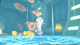 Hyperdimension Neptunia U: Action Unleashed id = 317842
