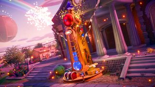 Plants vs. Zombies: Garden Warfare 2 id = 325388