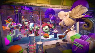 Plants vs. Zombies: Garden Warfare 2 id = 325389