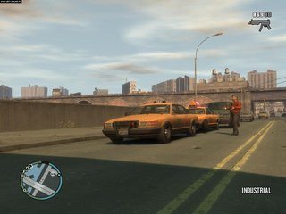 Grand Theft Auto IV id = 166617