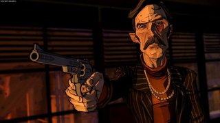 The Wolf Among Us: A Telltale Games Series - Season 1 id = 285868
