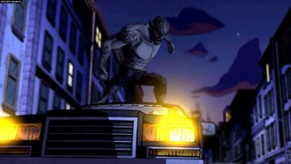 The Wolf Among Us: A Telltale Games Series - Season 1 id = 285869