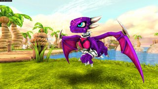 Skylanders: Spyro's Adventure - screen - 2012-02-02 - 230751