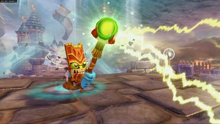 Skylanders: Spyro's Adventure - screen - 2012-02-02 - 230753