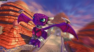 Skylanders: Spyro's Adventure - screen - 2012-02-02 - 230758