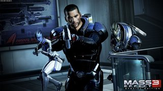 Mass Effect 3 id = 246798