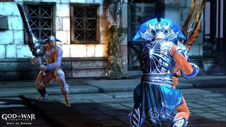 God of War: Ascension id = 265949