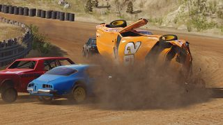 Next Car Game: Wreckfest id = 353900