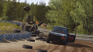 Next Car Game: Wreckfest id = 353901