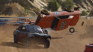 Next Car Game: Wreckfest id = 353903