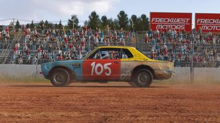 Next Car Game: Wreckfest id = 353904