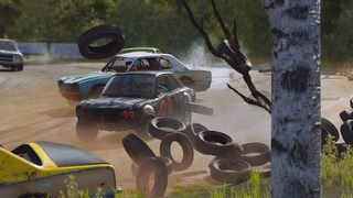 Next Car Game: Wreckfest id = 353906