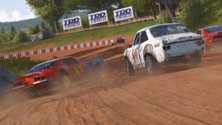 Next Car Game: Wreckfest id = 353907