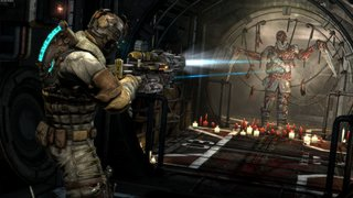 Dead Space 3 id = 257391