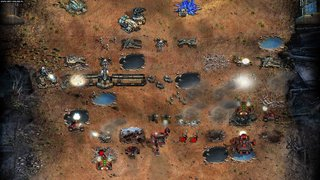 Command & Conquer: Tiberium Alliances id = 238543