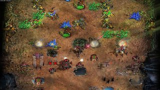 Command & Conquer: Tiberium Alliances id = 238547