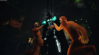 Batman: Arkham City id = 246841