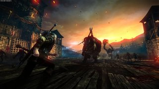 The Witcher 2: Assassins of Kings - Enhanced Edition id = 236286