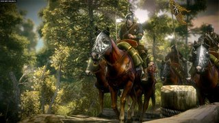 The Witcher 2: Assassins of Kings - Enhanced Edition id = 236290