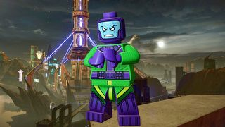 LEGO Marvel Super Heroes 2 id = 357452