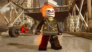 LEGO Marvel Super Heroes 2 id = 357456