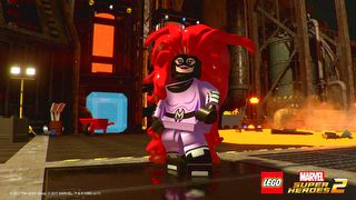 LEGO Marvel Super Heroes 2 id = 357457