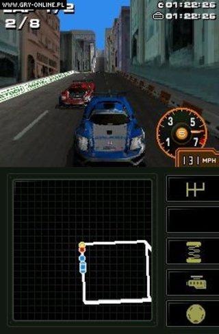 Race Driver: GRID id = 112360