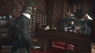 Assassin's Creed: Syndicate id = 312698