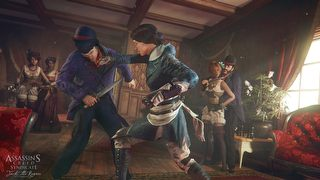Assassin's Creed: Syndicate id = 312701