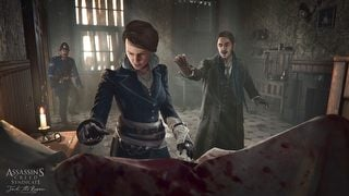 Assassin's Creed: Syndicate id = 312702