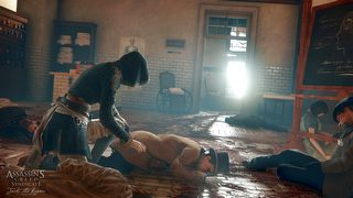 Assassin's Creed: Syndicate id = 312704