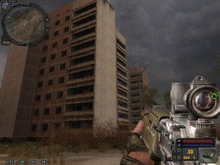 S.T.A.L.K.E.R.: Call of Pripyat id = 172125