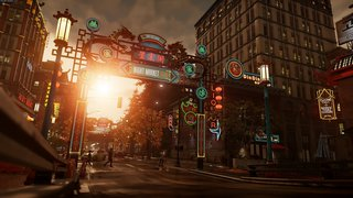 inFamous: Second Son id = 279653